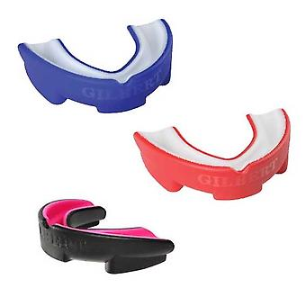 GILBERT Atomic Dual Density Mouthgaurd