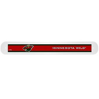 Minnesota Wild NHL-Reise-Zahnbürste-Etui