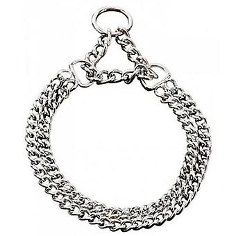 Arppe Collar Doble Cadena (Dogs , Collars, Leads and Harnesses , Collars)
