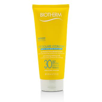 Biotherm Lait Solaire Hydratant Anti-Dryness Melting Milk SPF30 200ml