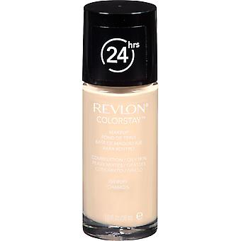 Revlon Colorstay Makeup Combination/Oily Skin - 150 Buff 30ml