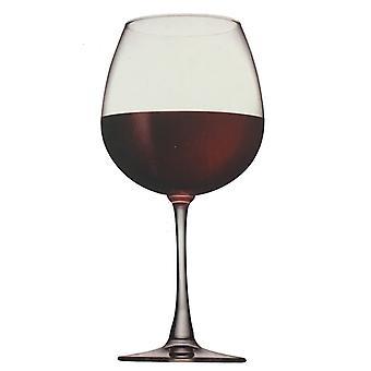 Cl 78 de vidrio Pasabahce vino Enoteca 2-pack