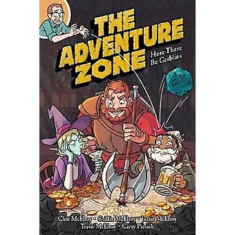 The Adventure Zone - Here There Be Gerblins by The Adventure Zone - Her