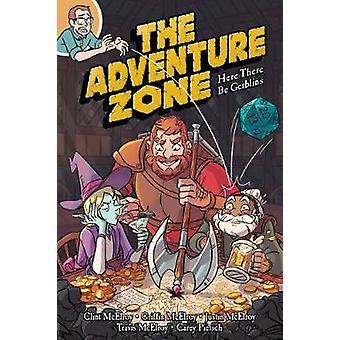 L'avventura di zona - qui ci essere Gerblins dalla zona avventura - suo