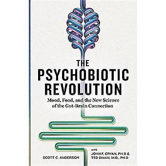 La révolution de Psychobiotic de Scott C. Anderson - Book 9781426218460