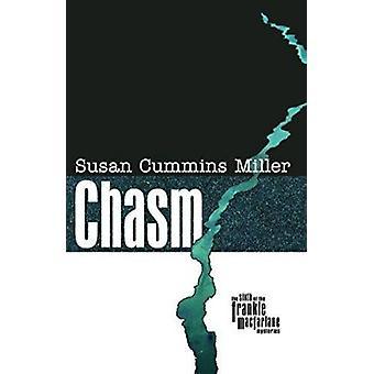 Chasm by Susan Cummins Miller - 9780896729155 Book