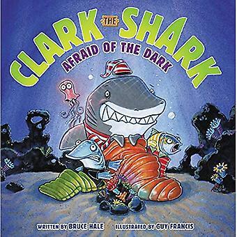 Clark haj: bange for mørke