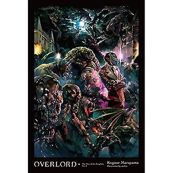 Overlord, Vol. 6 (light novel) (Paperback)