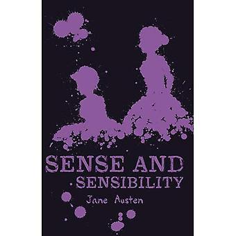 Sense and Sensibility (Scholastic Classics)