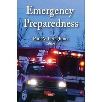 Notfallvorsorge / Paul V. Creighton, Hrsg.