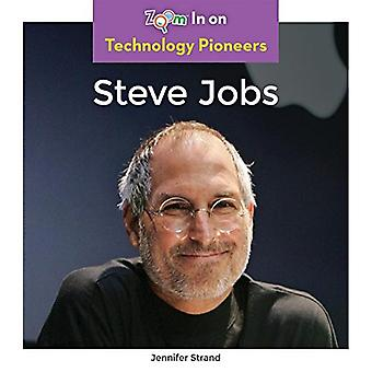 Steve Jobs (Technology Pioneers)
