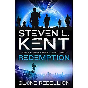 Klon upproret - klon inlösen (bok 7) (klona uppror 7)