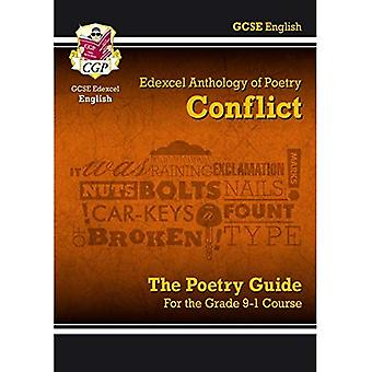 Nouveau Guide de poésie Edexcel GCSE littérature anglaise