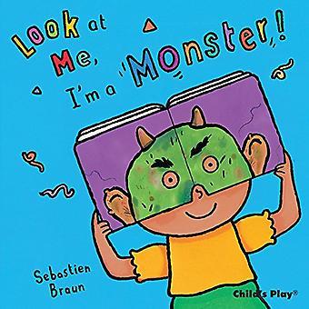 I'm a Monster!