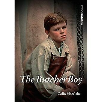 Slaktaren pojken (Irland till Film)