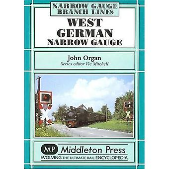 West German Narrow Gauge