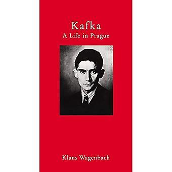 Kafka: A Life in Prague