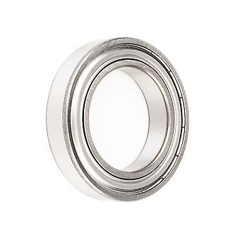NSK 6007Zzc3 Metal Shielded Deep Groove Ball Bearing 35X62X14Mm