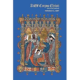 En ny Corpus Christi: Spiller for kirker