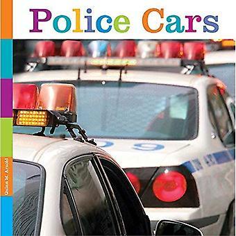 Police Cars (Seedlings: Community Vehicles)