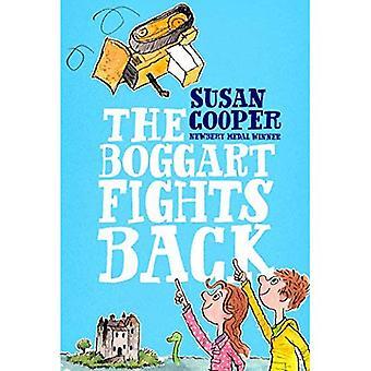 The Boggart Fights Back (Boggart)