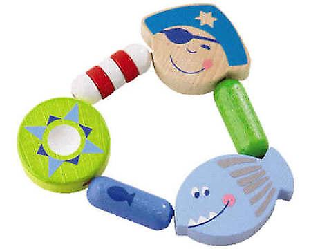 HABA - Buccaneer Bill Clutch Toy 3795