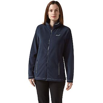 Craghoppers Damen Seline interaktive Full Zip Fleece-Jacke