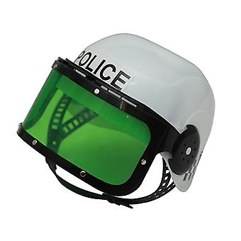 Politiet hjelm barn til politiet kostyme politiet politiet hjelm