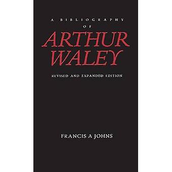 ببليوغرافيا آرثر لي طبعة منقحة وموسعة من جونز & ألف فرانسيس