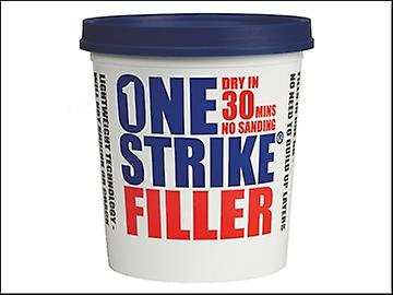 Everbuild One Strike Filler 250ml