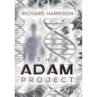 Adam Project Harrison & Richard