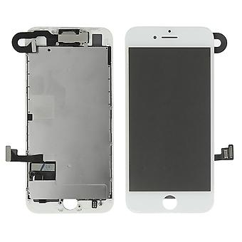 Stuff Certified ® iPhone 8 Pre-assembled Screen (Touchscreen + LCD + Parts) AAA + Quality - White