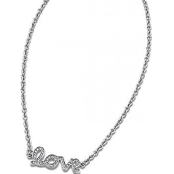 Necklace and pendant Lotus Style LS1662-1-1 - necklace and pendant Cha Love money woman