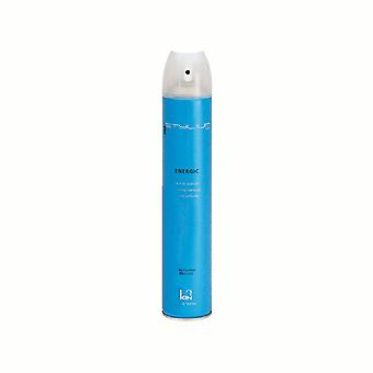 Kin Cosmetics Stylium Energic Firm Hold Finishing Hairspray 500ml