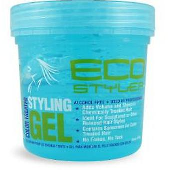 Dax Eco Styler Blue sport gel 16oz (Hair care , Styling products)