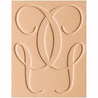 Guerlain Lingerie De Peau Mat Alive Compact Powder Foundation Refill 02N Light 0.29oz/8.5g