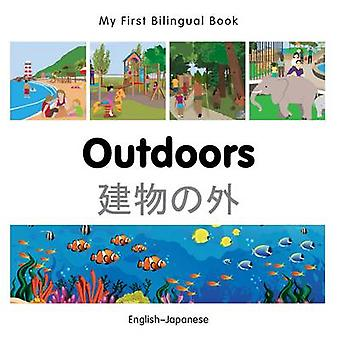 Outdoors by Milet Publishing - 9781785080258 Book