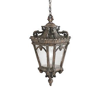 Tournai Medium Chain Lantern