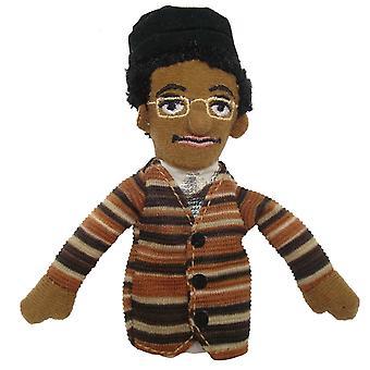 Finger Puppet - UPG - Parks, Rosa Soft Doll Toys Gifts Licensed New 2185