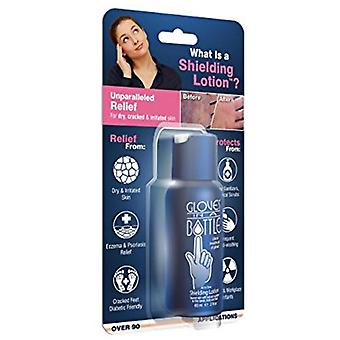 Golves in a bottle all in one shielding lotion, 2 oz