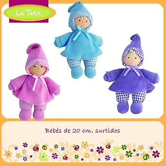 Le Tate Baby Doll (Babies and Children , Toys , Dolls And Accesories , Soft Animals)