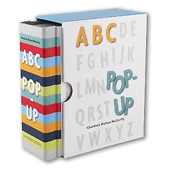ABC Pop-Up by Courtney Watson McCarthy - 9780763690076 Book