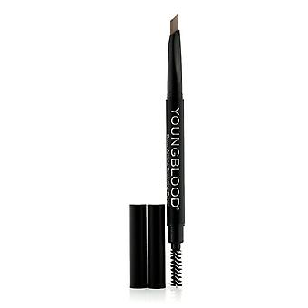 Youngblood Brow Artiste Sculpting Pencil - # Blonde - 0.25g/0.008oz