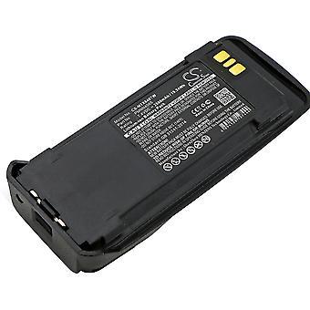 Akku für Motorola NNTN4066 PMNN4065 MotoTRBO XPR6100 XPR6300 XPR6500 XPR6500