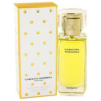 Carolina Herrera Carolina Herrera Eau de Parfum 50ml EDP Spray