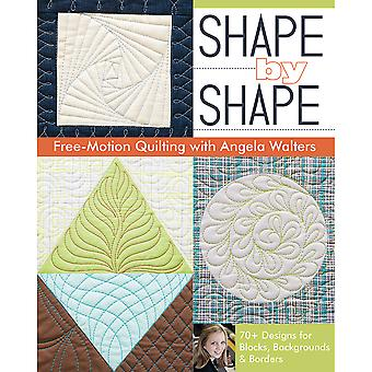 Stash Books Shape By Shape Sta 57888