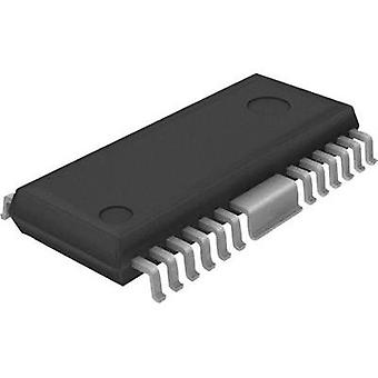 Linear IC - Audio amplifier NXP Semiconductors TDA8920CTH/N1,118 1-channel (mono) or 2-channel (stereo) Class D HSOP 24