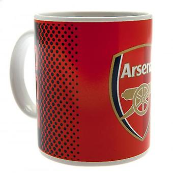 Arsenal Mug FD