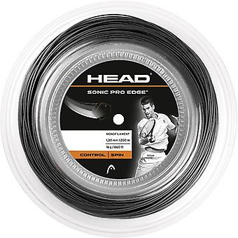 Head Sonic Pro Edge Rolle 200m 1,30mm