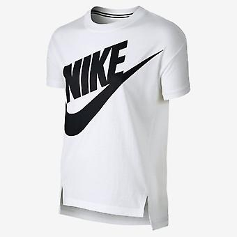 Nike signal graphic top shirt girls 728414-101